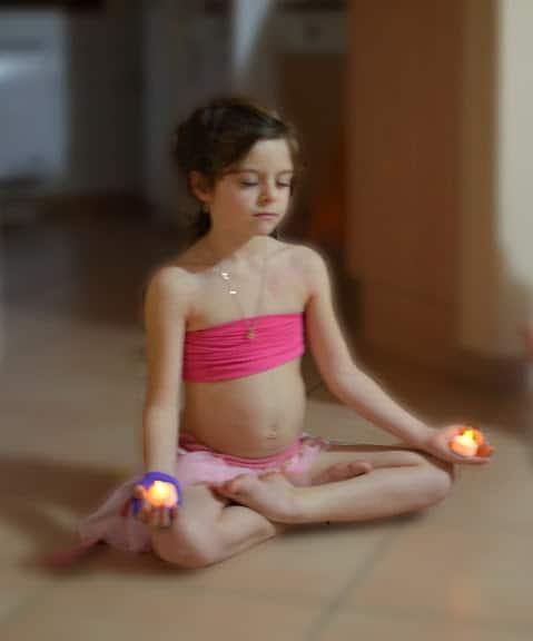 Méditation valérie Reine copyright