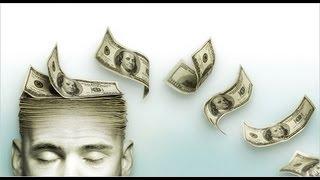 pensée argent