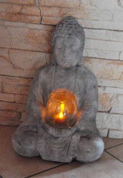 bouddha - cadeau - Joeliah
